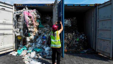 Photo of Sisa Plastik Asing Yang Dibuang Di Malaysia Akan Dihantar Semula Ke Negara Asal