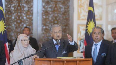"Photo of PM Beri ""5 Daripada 10 Markah"" Terhadap Prestasi Kabinet"