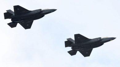 Photo of Jepun Berjaya Temui Serpihan Jet Pejuang F-35 Yang Terhempas Pada April