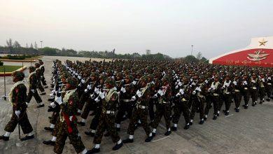 Photo of Dunia Perlu Sekat Bantuan Kewangan Tentera Myanmar