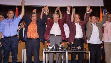 Photo of Ulang Tahun Malaysia Baharu: 39% Janji Dipenuhi