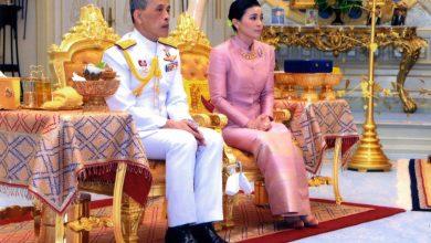 Photo of Daripada Bodyguard Raja, Jeneral Suthida Kini Permaisuri Thailand