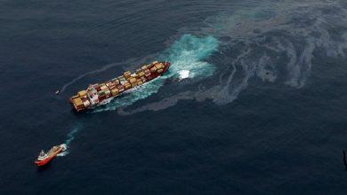 Photo of Penemuan Dua Cara Berkesan Bagi Menangani Masalah Tumpahan Minyak Di Laut
