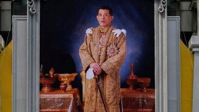 Photo of King Vajiralongkorn: Who is Thailand's new monarch?