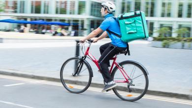 Photo of Keselamatan 'Rider' Perkhidmatan Penghantaran Makanan Perlu Diutamakan
