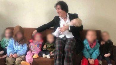 Photo of Lelaki Sweden Berjaya Selamatkan Tujuh Cucunya Yang Terperangkap Di Syria