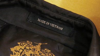 "Photo of Barang-Barang ""Made In Vietnam"" Berasal Dari China?"