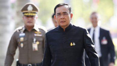 Photo of Prayuth Chan-o-cha Kekal Berkuasa Sebagai PM Thailand