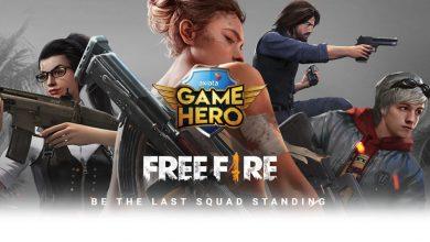 Photo of Axiata Game Hero – RM500,000 Ditawarkan Untuk Permainan Free Fire
