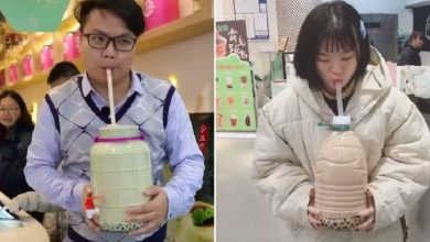 Photo of Ramai Yang Meragui X-Ray Viral Gadis Sembelit Gara-Gara 'Bubble Tea' Tetapi Ini Logiknya..