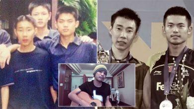 Photo of 3 Perkara Yang Lin Dan & Chong Wei Kongsi Tetapi Ramai Yang Tidak Tahu