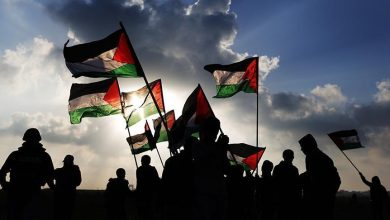 Photo of Palestine: The Arab deal of the century