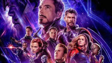 Photo of Avengers:Endgame Ditayang Semula Dengan Babak Baharu