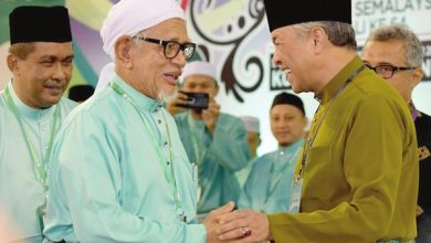 Photo of PAS Setuju 'Bersatu' Dengan UMNO Secara Bersyarat