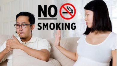 Photo of Merokok Dalam Rumah Kini Satu Jenayah di Thailand