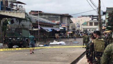 Photo of Adakah Insiden Pengeboman Kem Tentera Filipina Serangan Bom Berani Mati?
