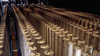 Photo of Perkara Penting Yang Anda Perlu Tahu Tentang Uranium Nuklear Iran