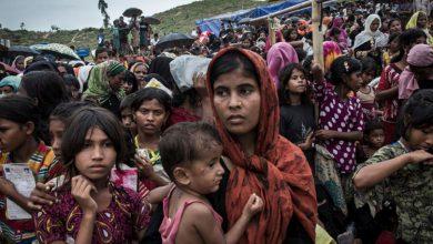 """Photo of Tun M: """"Rohingya Perlu Dilayan Sebagai Rakyat Myanmar"""""""