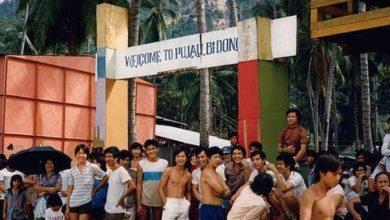 "Photo of Kembalinya ke ""Pulau Neraka"" Untuk Mengenang Yang Tewas Dalam Pelarian Perang Vietnam"