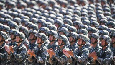 """Photo of PLA Akan """"Tewaskan"""" Sesiapa Sahaja Yang Cuba Memisahkan Taiwan Dari China"""