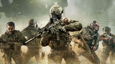 Photo of Call Of Duty Mobile Di Telefon Pintar – Pra Pendaftaran Telah Dibuka!