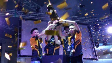 Photo of ViP Squad Juara PMNC 2019, Bawa Pulang RM40,000