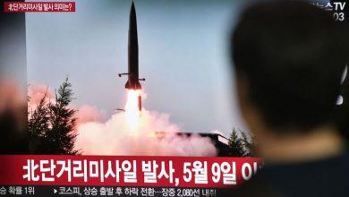 Photo of Ujian Peluru Berpandu Terbaru Korea Utara Adalah 'Amaran' Kepada AS Dan Korea Selatan