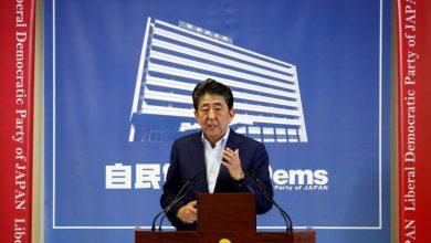 Photo of Jepun Bertekad Untuk Bantu Kurangkan Ketegangan Di Antara AS Dan Iran