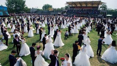 Photo of Cadangan China Untuk Turunkan Had Umur Perkahwinan Tidak Disambut Baik