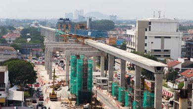 Photo of Projek Jalur Dan Laluan Malaysia-China Bermula Semula