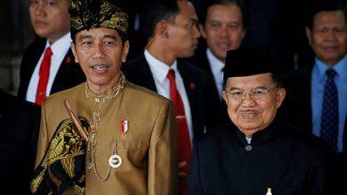 Photo of Jokowi Usul Bajet 2020 Indonesia Bernilai Lebih 2 Trilion Rupiah