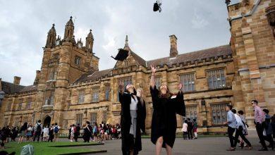 Photo of Australia Lindung Universiti Tempatan Daripada Campur Tangan Asing