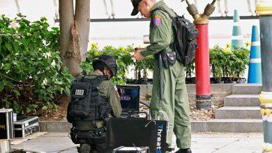 Photo of Siapa Agaknya Dalang Di Sebalik Insiden Pengeboman Bangkok?