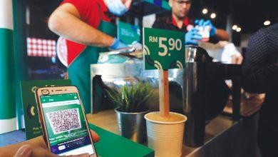 Photo of E-Kewangan Cecah RM40 Bilion Dalam Tempoh 5 Tahun