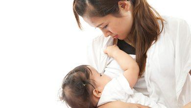 Photo of Ini Dia Bagaimana Susu Ibu Boleh Mempengaruhi Tabiat Pemakanan Anak