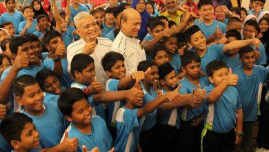 Photo of Menjadi Tentera Telah Membuat CEO Yayasan Eco World Lebih Berdisiplin & Berjaya