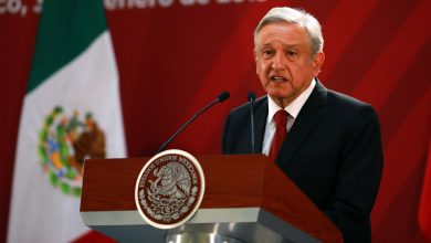 Photo of Presiden Mexico Diintip Dengan 'Kamera Canggih'?