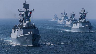 Photo of Ketegangan Semakin Memuncak – Terlalu Banyak Kapal Perang Di Laut China Selatan