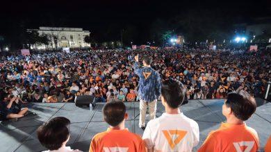 Photo of Thailand: Betul Ke FFP Guna Berita Palsu Untuk Menghasut Anak Muda Menentang Tentera?