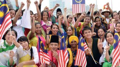 Photo of Sayangi Malaysiaku: Ini Negara Kita!