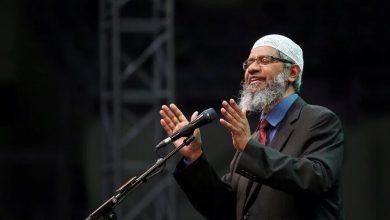 Photo of Zakir Naik Dilarang Beri Ceramah Awam Di Seluruh Negara