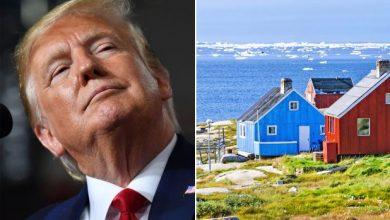 """Photo of Idea Trump Untuk Beli Greenland """"Tidak Masuk Akal"""""""