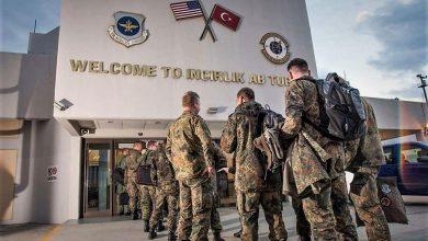 Photo of Tentera AS Dan Turki Diarah Keluar Dari Syria Dengan Segera