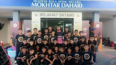 Photo of Wow! Graduan Akademi Mokhtar Dahari Dianggarkan Bernilai RM209,605