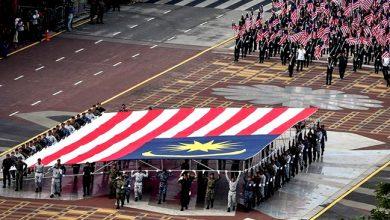 Photo of Mengapa Bendera Malaysia Diarak Terbalik & Adakah Ia Satu Kesalahan Undang-Undang Jika Salah Mengibarnya?