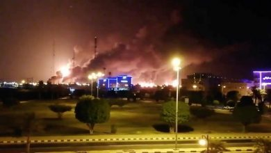 Photo of AS Tuduh Iran Sebagai Dalang Serangan Loji Minyak Arab Saudi, Tetapi…