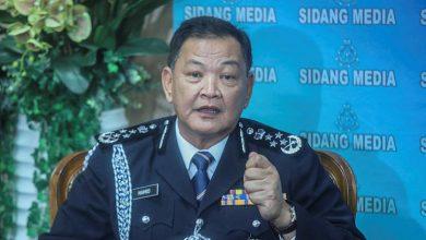 Photo of SOSMA Boleh Dikenakan Terhadap Sindiket Jual MyKad – KPN