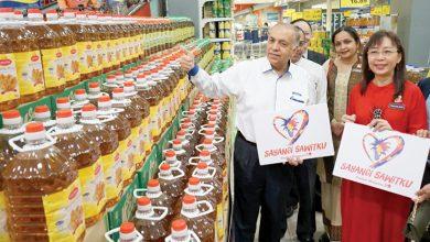 Photo of Peruncit Tempatan Sedia Sokong Larangan Penjualan Produk 'Anti-Minyak Sawit'