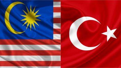 Photo of Malaysia Dan Turki Sasar Jumlah Dagangan Tahunan RM20 Bilion Menjelang 2025