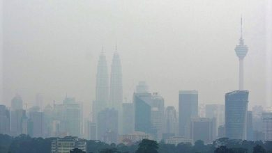 Photo of SAH! Jerebu Malaysia Berpunca Dari Indonesia